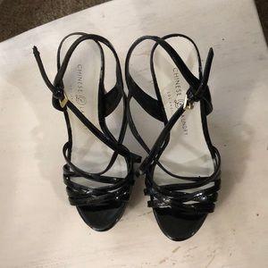 Chinese laundry platform shoes
